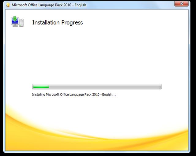 Office: Bearbeitungssprachen hinzufügen und Spracheinstellungen festlegen