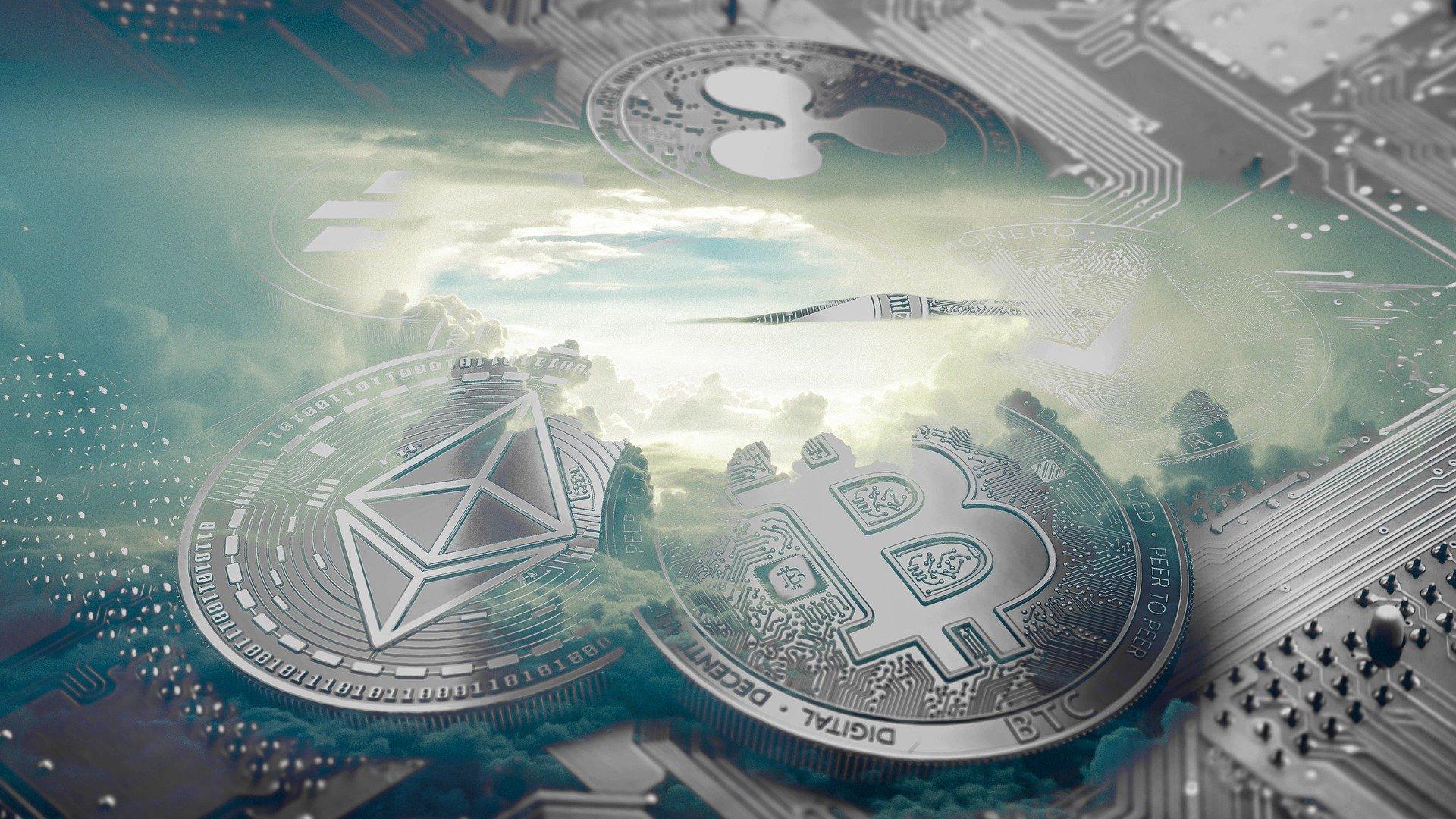 Verkaufspositionen bei Bitcoin Era
