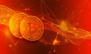 modernen Geschichte von Bitcoin Code